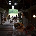 RiversleaFiberFest_barn