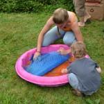 RiversleaFiberFest_bubblewrapfelting