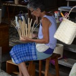 RiversleaFiberFest_weaving