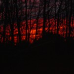 Riverslea_sunset